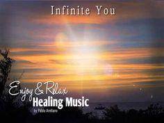 Beautiful Long Time Piano Music (Infinite You)