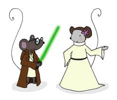 May the 4th... http://www.marie-constance.com/