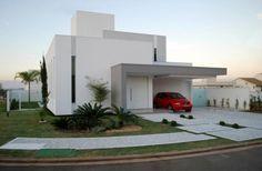 casas contemporaneas pequeñas   Diseño de interiores