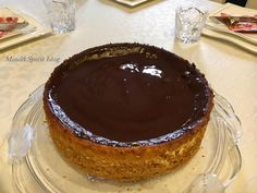 A megunhatatlan sajttorta - Mind&Spirit blog Nutella, French Toast, Cheesecake, Food And Drink, Breakfast, Spirit, Minden, Blog, Hungarian Recipes
