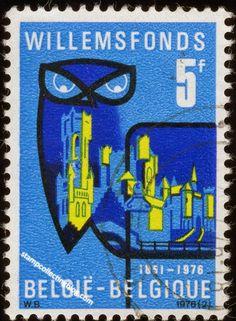Foto de Stamp Collecting Blog en Google+