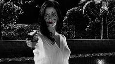 Shot by Shot: Detailed VFX Work for Sin City: A Dame to Kill For