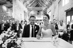 An Elegant Wedding at The Tythe Barn, Priston Mill, Bath   The Cole Portfolio