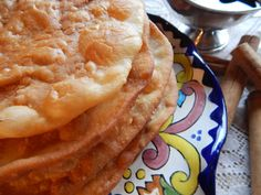 Real Mexican Food, Mexican Cooking, Best Mexican Recipes, Favorite Recipes, Mexican Bunuelos Recipe, Delicious Desserts, Yummy Food, Latin Food, Mexican Dishes