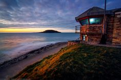 Harbour Building, Hannafore Beach, Looe, Cornwall, England by Joe Daniel Price on 500px