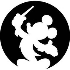 Crafts Mice Silhouette Printable - Yahoo Image Search Results
