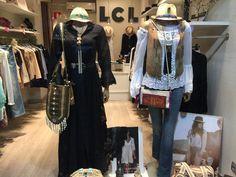 Moda LCL, Piluca Bayarri.