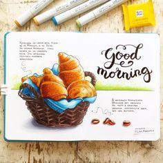 Good morning! ;) ☕️