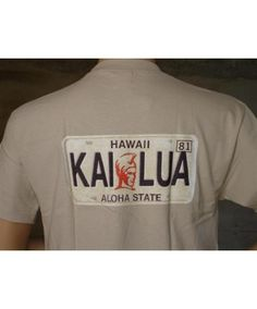 9f0e6ca6174db Men s Kailua Boys Basic Tee - Kailua DMV  Color Options  White