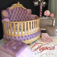 Find nursery ideas to create a lovely baby room design. Find nursery ideas to create a lovely baby room design. Baby Bedroom, Baby Room Decor, Nursery Room, Girl Nursery, Girl Room, Girls Bedroom, Nursery Ideas, Child Room, Bedroom Ideas
