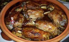Μελωμένο Χοιρινό Κότσι -Συνταγές της γιαγιάς