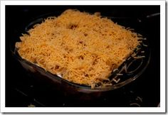 """""""Walking Taco"""" was the pin title, however, this looks like the recipe my husband has been in search of for 40 years!  Frito Casserole - you are on the menu this week!"""