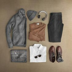 Men casual styles 462744930454979739 - fall outfit formulas for men Source by Mens Fashion Blog, Look Fashion, Autumn Fashion, Der Gentleman, Gentleman Style, Mode Outfits, Casual Outfits, Fashion Outfits, Fashion Clothes