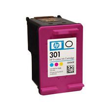 HP 301 Colour Original Ink Cartridge For Deskjet 1010 Inkjet Printer | http://www.cbuystore.com/page/viewProduct/9931784