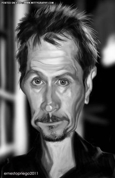 Gary Oldman - one of my favorite actors...  what's your favorite role?
