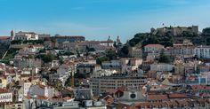 Popular on 500px : Lisbon! by Aperturix