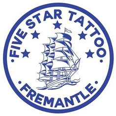 Freo's Five Star Tattooing, 8 Manning Arcade, High Street, Fremantle