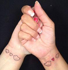Mother Daughter tattoos. Not all were good, but a few ideas