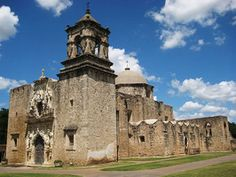 TEXAS TRAVEL -- From the Alamo to JFK's assassination spot, Texas packs a wallop for history buffs. Here are Travel Channel's picks for Texas's best historic sites.