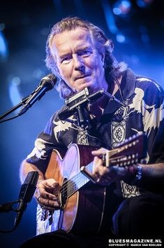 Hans Theessink in Dutch Blues Hall Of Fame Blue Roots, Blues Music, Voodoo, Singers, Dutch, Magazine, Celebrities, Dutch People, Celebs