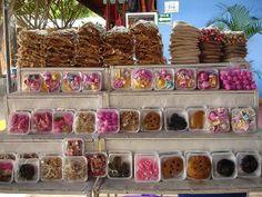 Dulces de Nicaragua