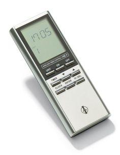 Intertechno Funk Timer Fernbedienung ITZ 500 / De Automatische Intertechno