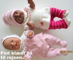 born-Projek - www. Baby Born Clothes, Crochet Baby, Baby Dolls, Doll Clothes, Barbie, Knitting, Pattern, Design, Punto De Cruz