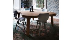 ISOLA TABLE by LINTE