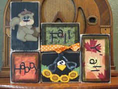 Happy Fall Ya'll Sign Decor by PunkinSeedProduction on Etsy, $38.00