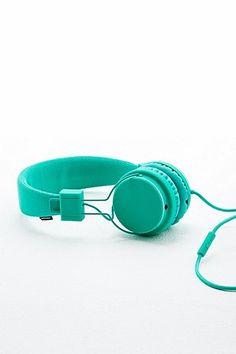 Urbanears Plattan Headphones in Julep - Urban Outfitters