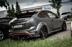 Great model of Ford, Focus RS mk2 #ST #FocusST #FocusRS