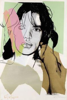 Mick Jagger (II.140)