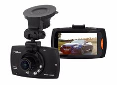 Car DVR Registrator Dash Camera Cam Digital Video Photo Car Recorder Camcorder 1080P 12 MP Night Vision 140 Degree Dual Lens