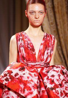 GV Haute Couture Automne-Hiver 2012-2013|
