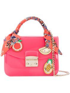 Купить Furla Metropolis Candy crossbody bag