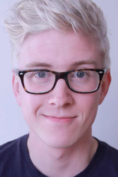 Meet Tyler Oakley, the YouTube Star Who Raised Over $30K for a Charity in 4 Hours