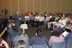 El rector de la UMSNH destaca los acuerdos alcanzados en la reunión de trabajo entre la autoridad universitaria y el Sindicato de Empleados – Morelia, Michoacán, 08 de agosto de ...