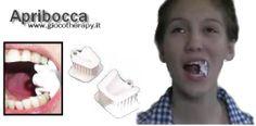 Apribocca in silicone sterilizzabile a freddo. http://www.giocotherapy.it/terapia-miofunzionale/699-elastici-estra-orali-colorati-100pz.html