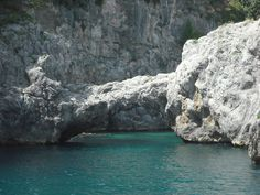 Amalfi Coast, Italy: Lover's Knot - many locals get wedding pictures taken here