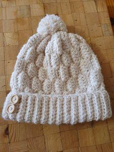 Crotchet, Winter Hats, Crochet Hats, Beanie, Homemade, Projects, Fashion, Knitting Hats, Log Projects