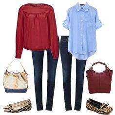 leopard flats Leopard Flats, Casual, Animals, Image, Style, Fashion, Feminine Fashion, Animales, Moda