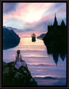 IMAGES JOSETTE: Paysages zen