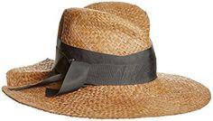 【ラフィア】紫外線 対策 リゾート ハット 女優帽 UV カット レディース つば広 帽子 - http://ladysfashion.click/items/124760