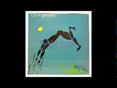 Steve Winwood - Night Train (HQ Version w Lyrics)