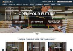 Marketing Information, The Marketing, Presentation, Website, Design