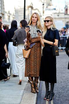 London Full Gallery – Sandra Semburg Source by abadcortes Winter fashion Boho Outfits, Fashion Outfits, Womens Fashion, Fashion Trends, Estilo Fashion, Lookbook, Street Chic, Fashion 2020, Skinny