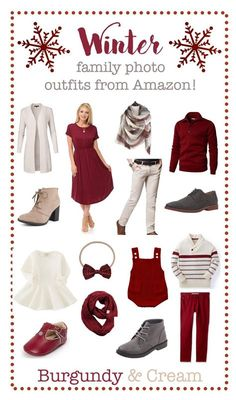 Winter Family Pictures, Fall Family Picture Outfits, Family Christmas Outfits, Christmas Pictures Outfits, Family Photo Colors, Family Portrait Outfits, Family Photos What To Wear, Family Outfits, Holiday Pictures