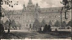 Wrocław sprzed stu lat. Poznasz dziś te miejsca?