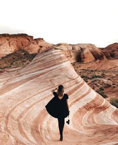 The Wave // Valley of Fire // Nevada