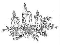 Free Machine Embroidery Patterns
